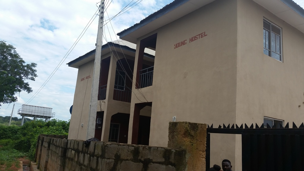 Young Hostel