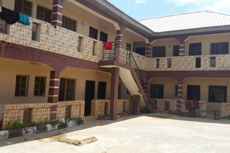 VALUE OF GRACE HOSTEL